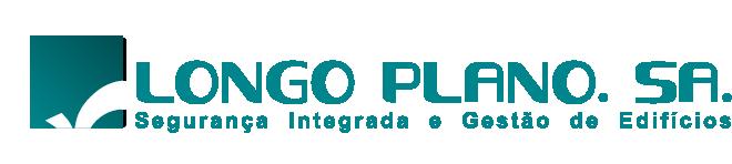 LongoPlano Logotipo Vectorial